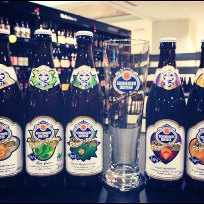 Thirsty Craft Beer Shop (Liang Court) | Burpple - 5 Reviews