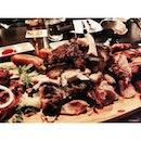 Pork Platter!
