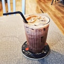 coffee/chinatown