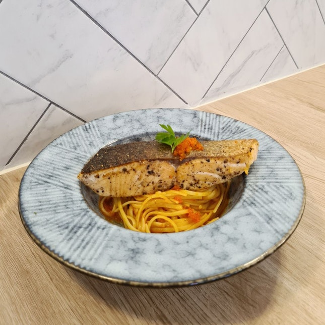 pasta/upper thomson