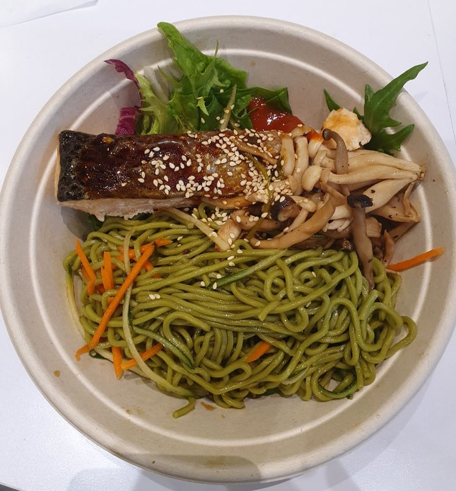 Favorite Soba Of All Time