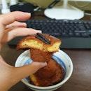 Yummy Uggli Muffin