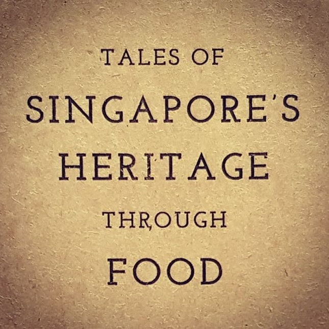 Hearty lunch with a range of flavourful heritage dishes.