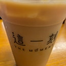 Winter Melon Fresh Milk Tea