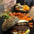 A++ burgers