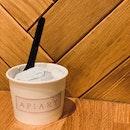 Blue Milk Ice Cream ($3.90)