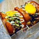 Beef Teriyaki ($6.90)