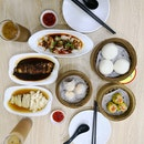 Affordable Dim Sum