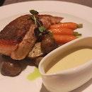 Salmon ($29)