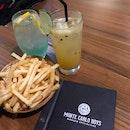 Cocktails ☺️