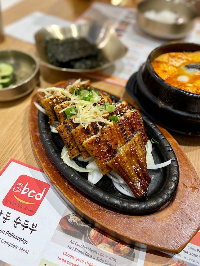 I stan these K-food! 🇰🇷