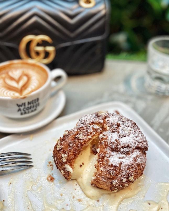 Cafes ✨🥐🍳☕️