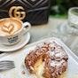 Baristart Coffee (Tanjong Pagar)