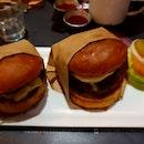 Number 1 Burger