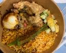 Chop Chop Biryani & Meats (Amoy Street Food Centre)