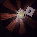 Green Tea Latte @ OJO Coffee