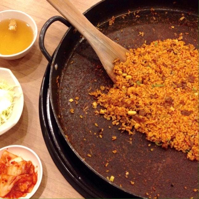 Exploring Korean Cafe's & Restaurants