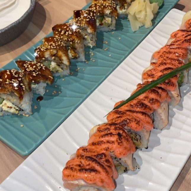sushi 🐷