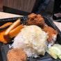 CRAVE Nasi Lemak (Our Tampines Hub)