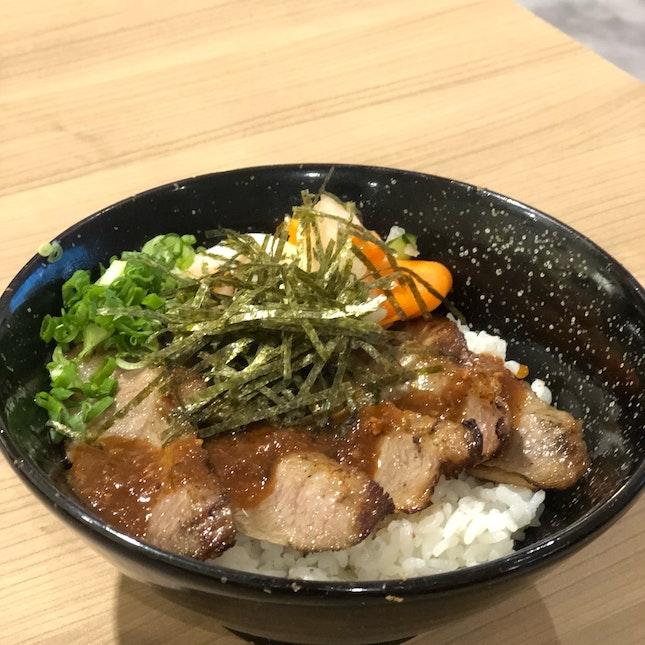 Jap & Korean Food