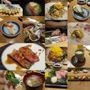 Omakase ($80++)