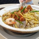 Claypot Hokkien Mee For 3 Pax ($15)