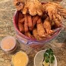 Sailor's Feast!