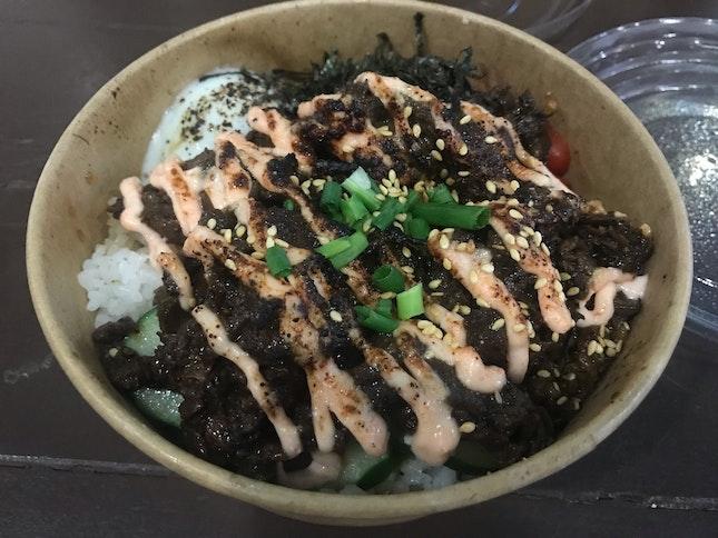 Beef Donbori ($7.90)