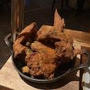 Chicken Wings ($20)