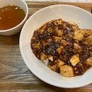 Chen's Mapo Tofu (Downtown Gallery)