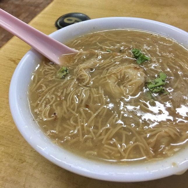 Mee Sua ($4)