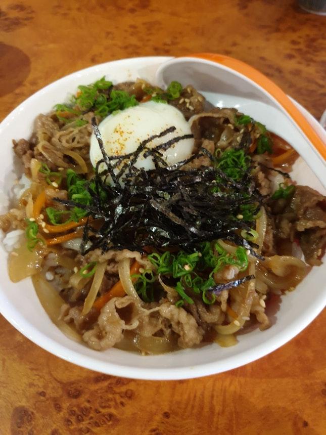 Fushion Food