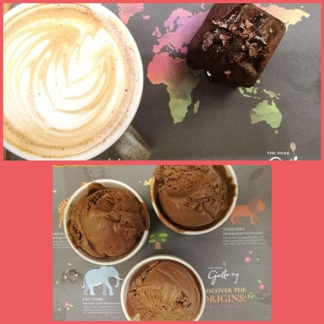 I SEE SEE - Ice-Cream, Cakes, Coffee