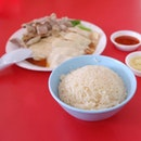 Heng Ji Chicken Rice (Chinatown Complex Market & Food Centre)