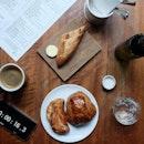 Wildflour Cafe + Bakery Salcedo