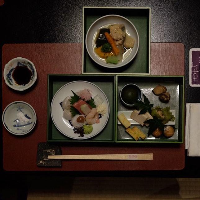 Osen + Dinner = Epic .