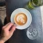 Brawn & Brains Coffee (Guillemard)