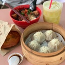Cheap Hawker Fare