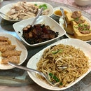 Awesome Hakka Cuisine