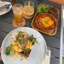 Food + Service 💯