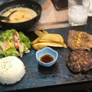 Great savoury Japanese fare!