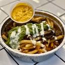 Carne Asada Fries ($15)