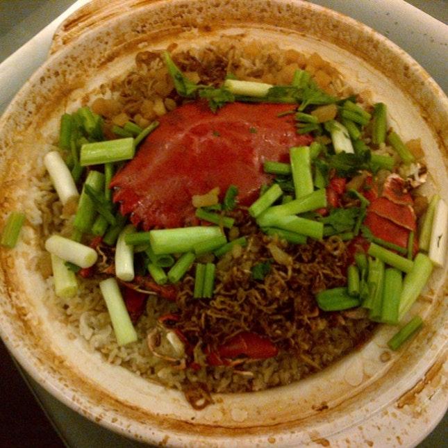 Jakarta Chinese Food