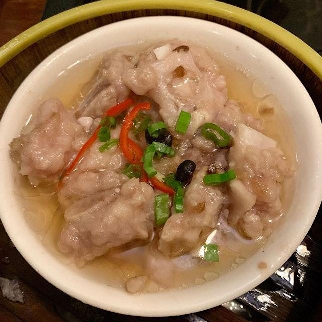 #paikuat #porkribs #dumplings #jiaozi #burpple