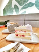Perfect Place To Get Your Cake Fix