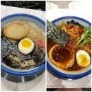 pork bone soup based spicy yuzu soup base