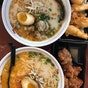 Ajisen Ramen (Bedok Point)