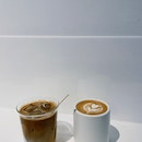 Latte (Iced & Hot)