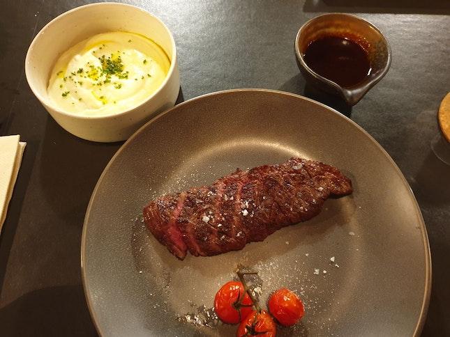 Great value steak