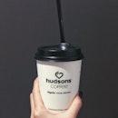Hudsons Coffee